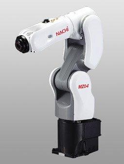 小型ハンドロボット(MZ-04)